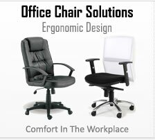 Office Chairs Gauteng