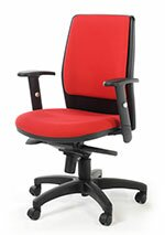 YB68 Mid Back Office Chair