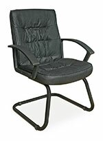 Concorde Low Back Office Chair