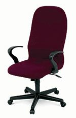 Echo High Back Office Chair