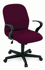 Echo Mid Back Office Chair